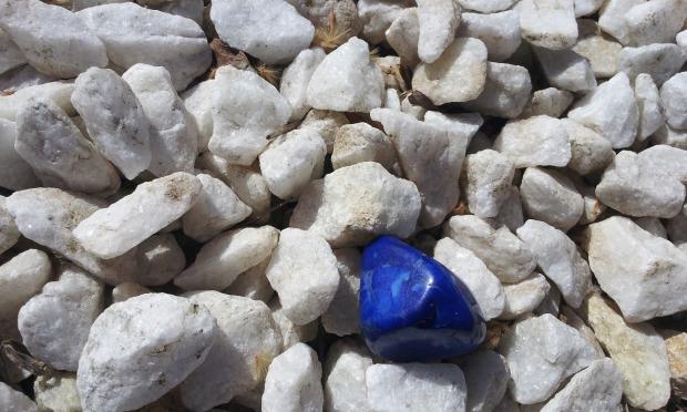lithotherapie lapis lazuli